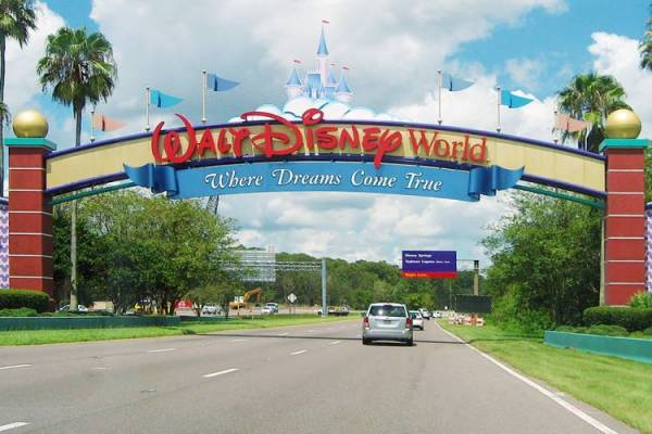 Rentals Near Disney