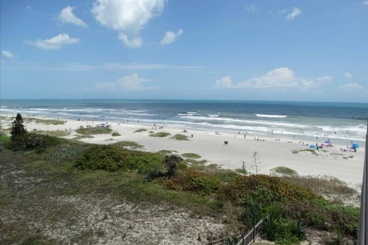 Cocoa Beach Oceanfront Vacation Rentals