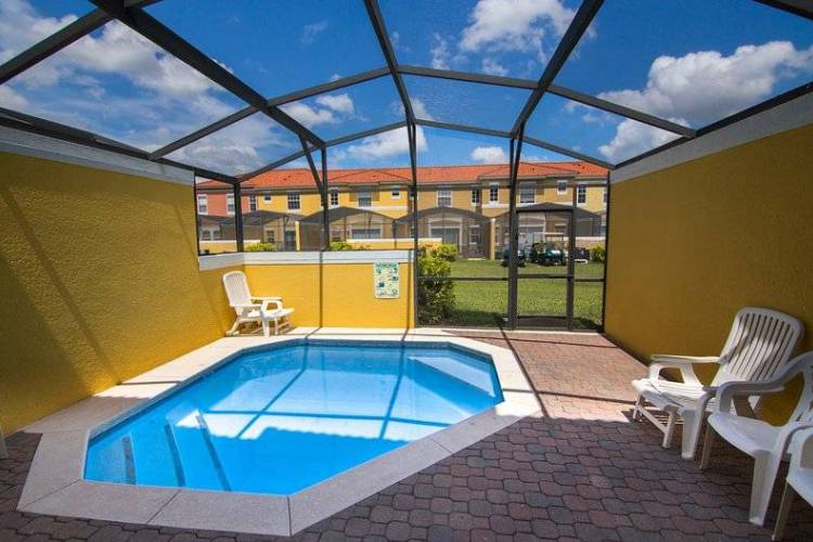 Kissimmee Vacation Rentals with Pools