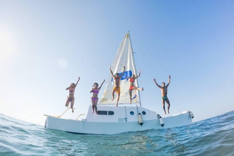 Sailing Orlando Florida