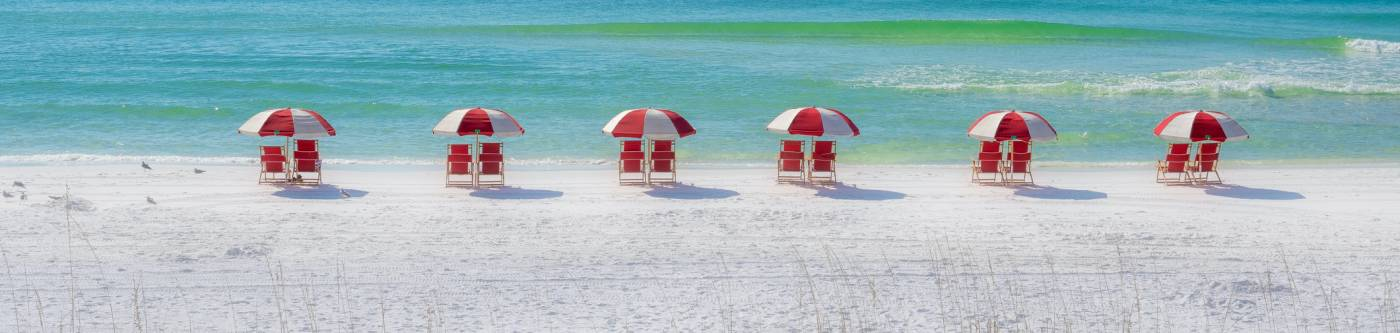 Cocoa Beach - Beach Chairs